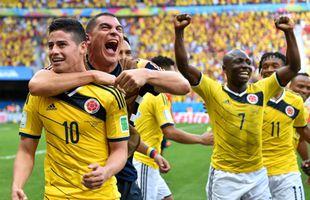Картинки по запросу фото фк Колумбия