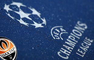 Жеребьевка 3-го отборочного раунда Лиги Чемпионов 2015/16