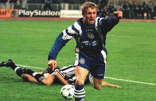 Evroprohodcy Kievskoe Dinamo V Lige Chempionov 1997 98 Gruppa Chast 1 Futbolnyj Klub