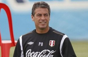 Против пезидента Федерации футбола Перу началось расследование