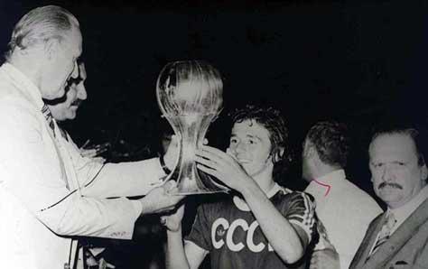 чемпионат мира по футболу 2013 молодежные сборные: